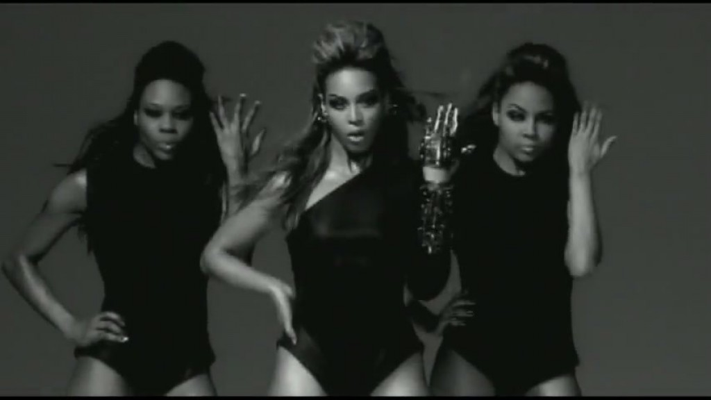 "Turns Out The ""Single Ladies"" Choreography Matches The ""Ducktales"" Theme Song Perfectly"