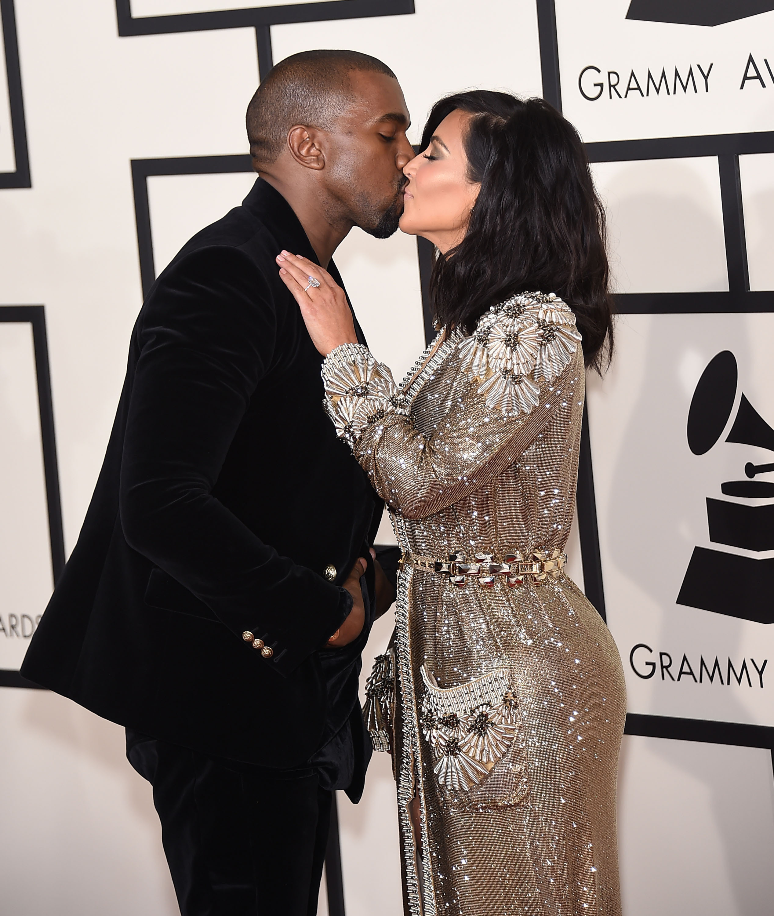 The Worst Thing Kanye Did To Kim During Their First Year Of Marriage