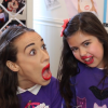 Sophia Grace Is Back And Getting Hilarious Voice Lessons From YouTube Star Miranda Sings