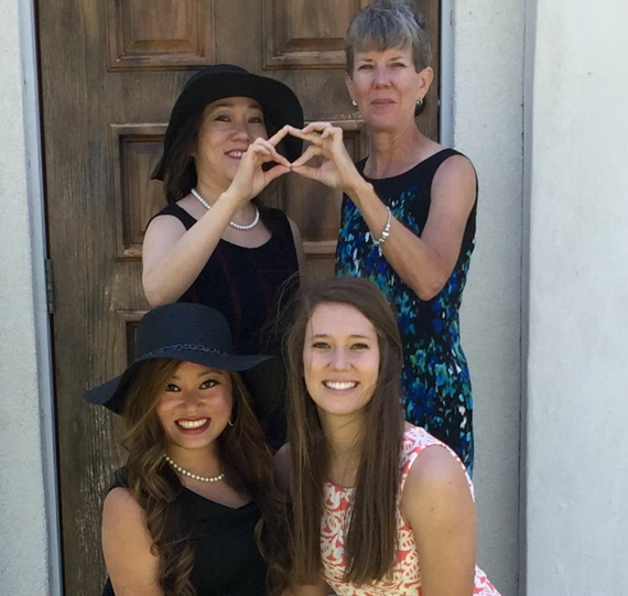 49 Things You Really (Really) Need To Thank Your Mom For