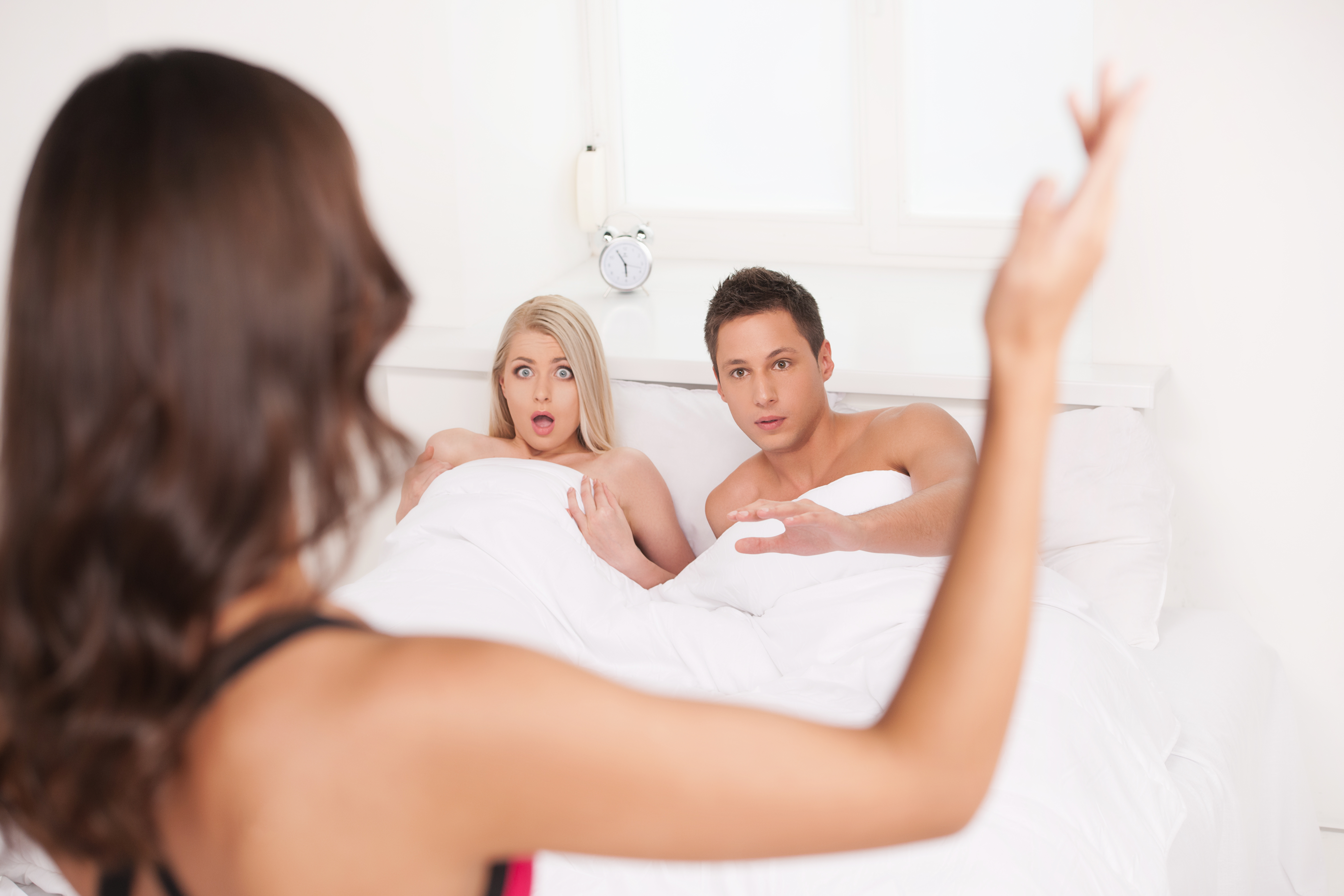 Girl Tries To Shame Her Cheating Boyfriend On Facebook, He Turns The Tables On Her