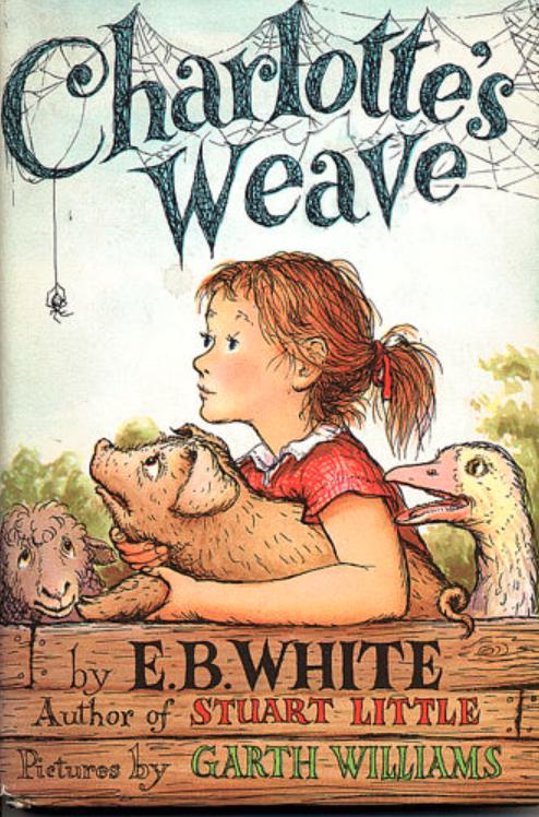Charlotte's Weave