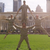 These People Are Blown Away When New York Dancers Pull Off This Surprise Performance