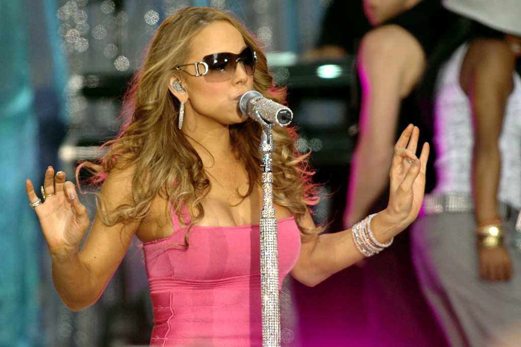 Mariah Carey Shade