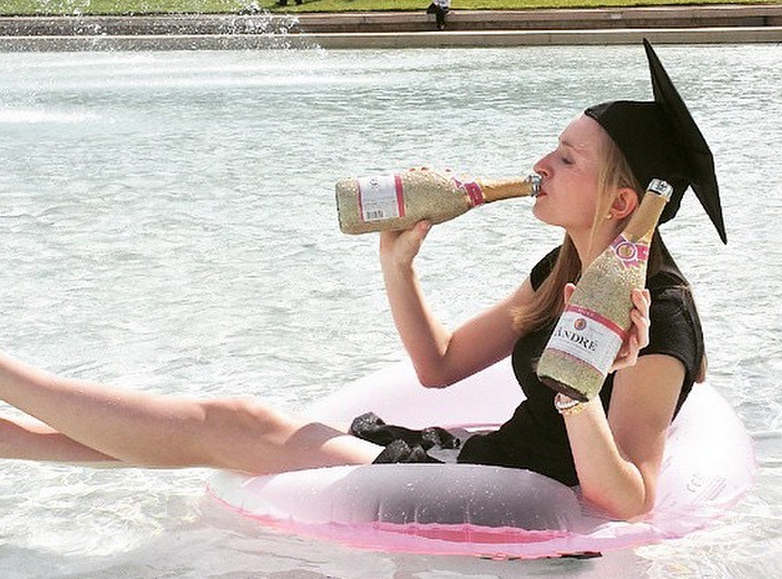 32 Ways Real World You Is The Exact Same As College You