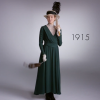 Here's 100 Years Of Women's Fashion In Under Two Minutes