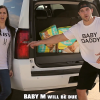 Couple Makes Rap Video Pregnancy Announcement That Will Embarrass Kid Later On