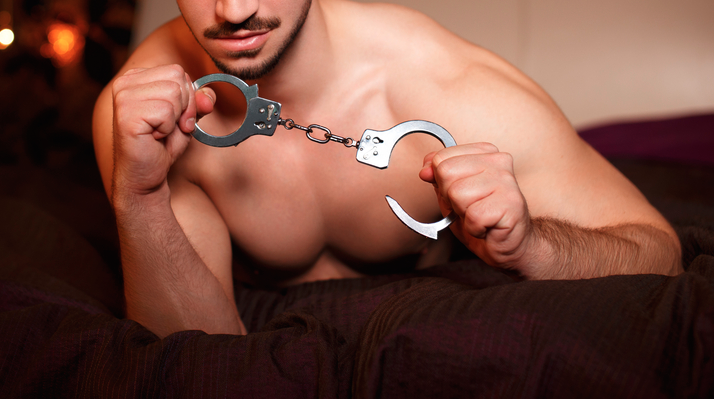 Sex Toy robber