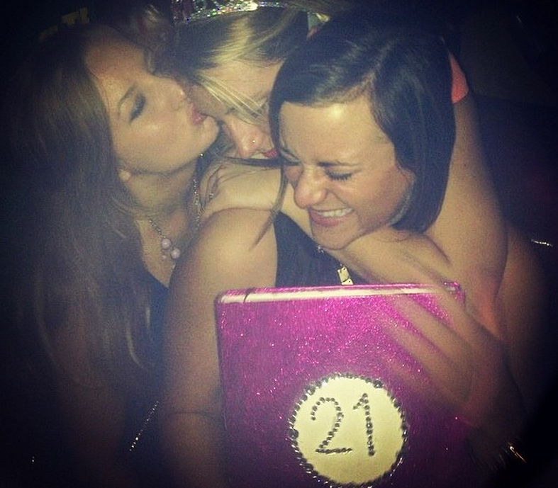 21 Things Not To Do On Your 21st Birthday