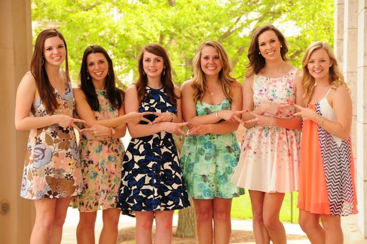 Total Sorority Move | ...