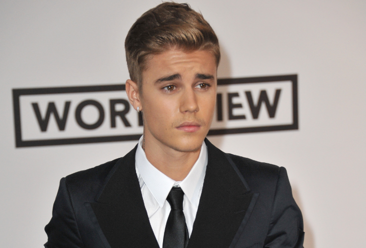 Justin Bieber's New Hairstyle Just Ruined My Life