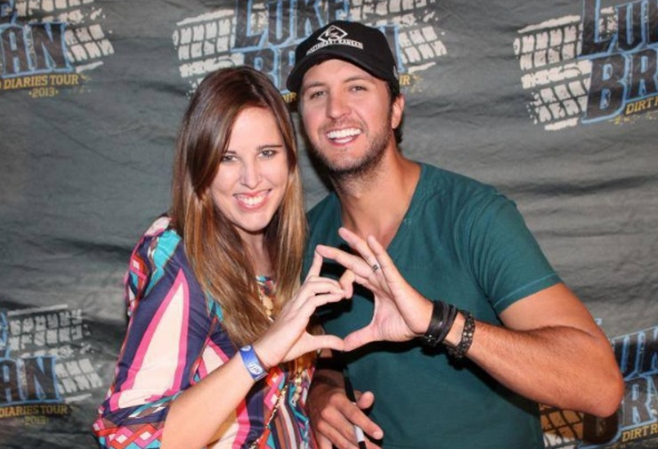Total Sorority Move Luke Bryan Talks About Being A Frat Boy