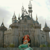 "Here's An Inside Look At The Creepy ""Dismaland"" Park Everyone Can't Stop Talking About"