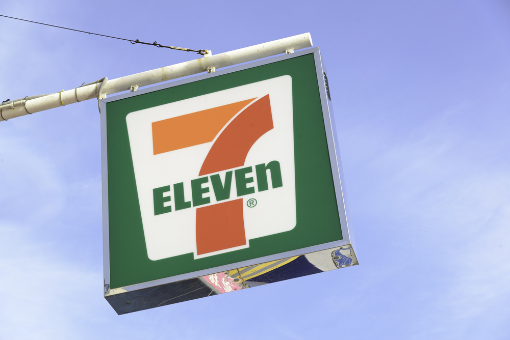 7-11 Will Deliver A One Night Stand Gift Bag To Your House