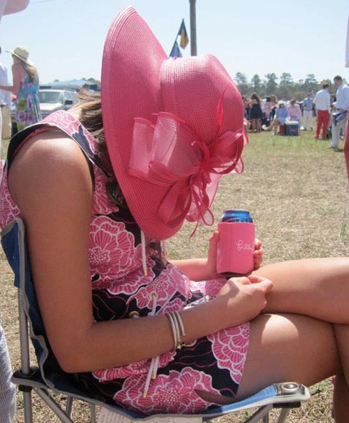 37 Signs You're A Sorority Tryhard