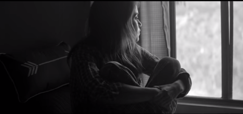 Lady Gaga's Graphic New Music Video About Sexual Assault Is Hard To Watch