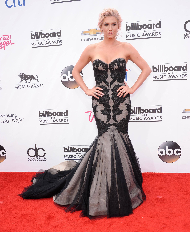 Kesha Gay Wedding