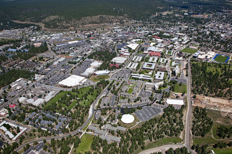 "Delta Chi ""Involved"" In Shooting At Northern Arizona University"