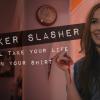 Shacker Slasher Main Cover