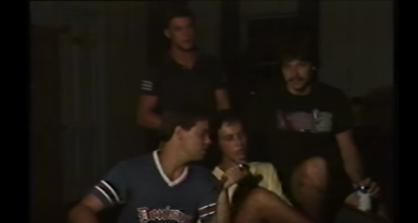 This Incredible Theta Chi Rush Video From The '80s Would Get A Fraternity Kicked Off Campus Today