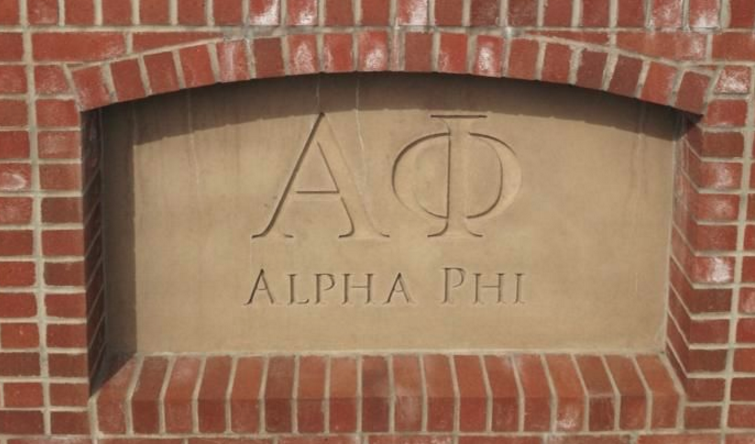 Alpha Phi Breaks Ranks With NPC And Denounces The Safe Campus Act