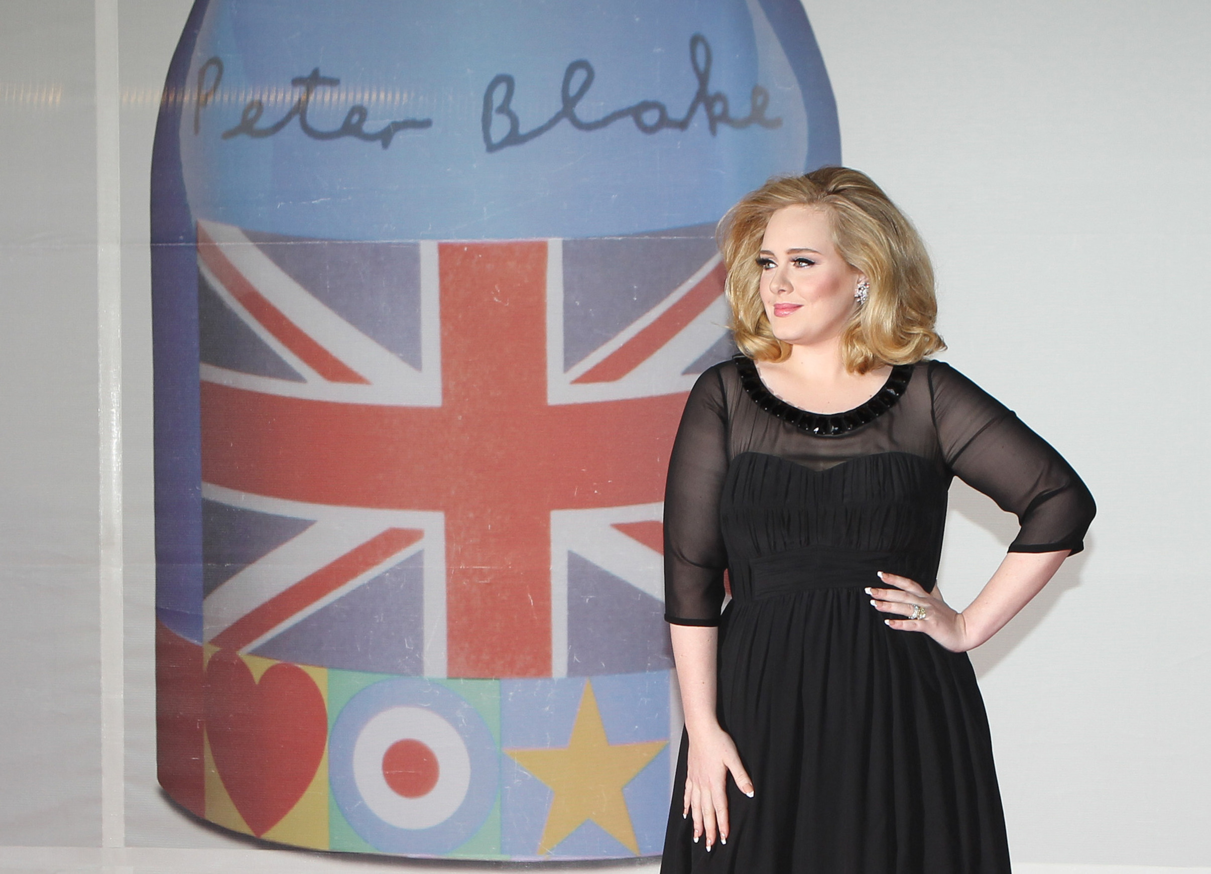 """A Breakdown Of All The Songs From Adele's New Album """"25"""""""