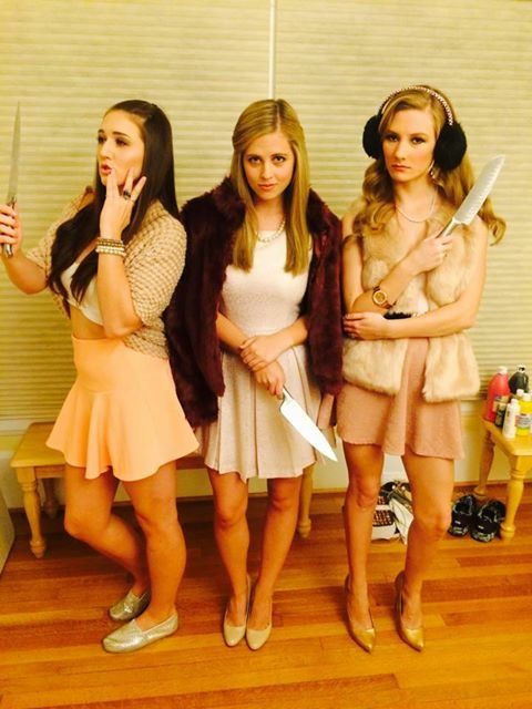 total sorority move the 33 best halloween costumes