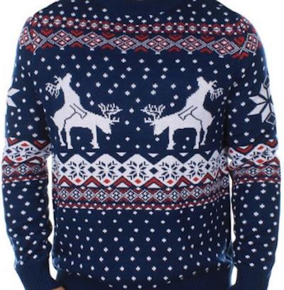 Reindeer Bang