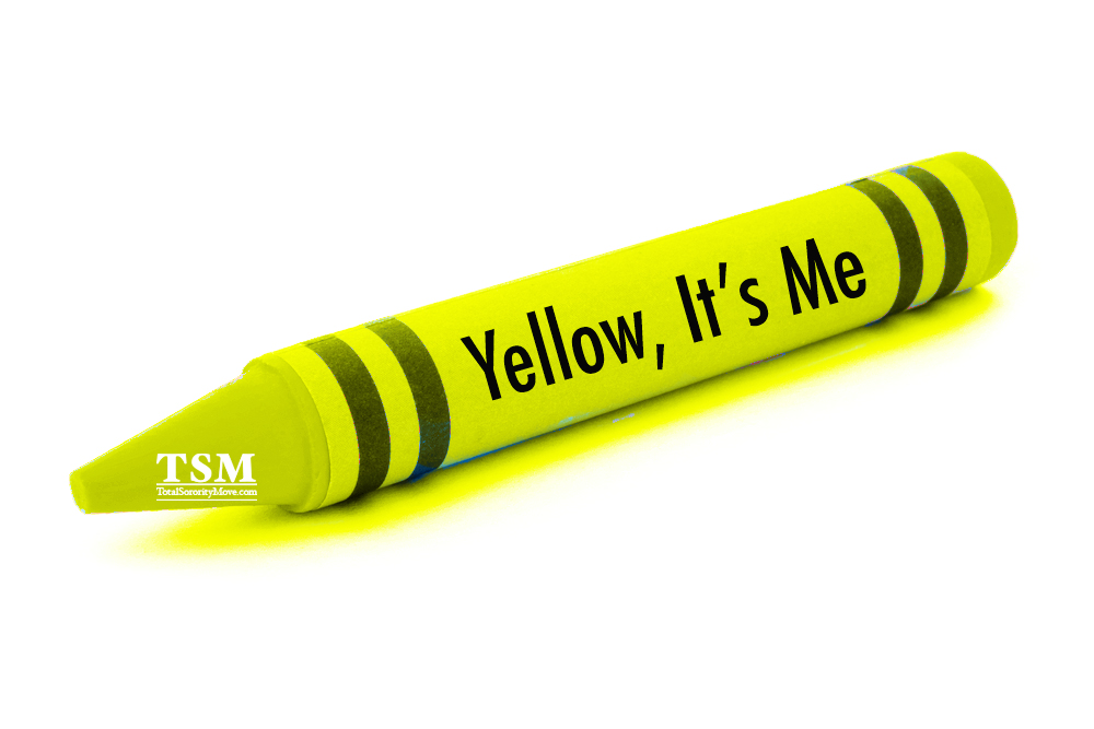 yellowitsme