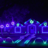 This Family's Christmas Lights Are Better Than Most Raves