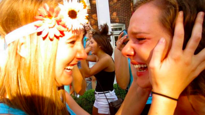 54 Things You Really Need To Thank Your Best Friend For