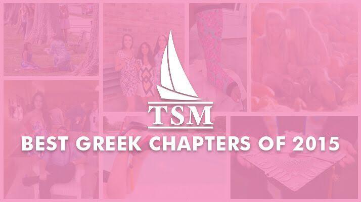 new best greek chapters