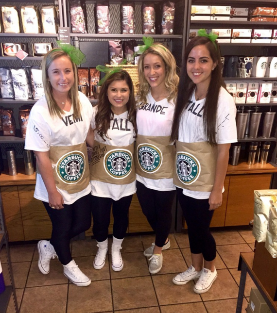11 Ways To Be Less Basic At Starbucks, From A Starbucks Barista