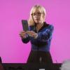 mom selfie