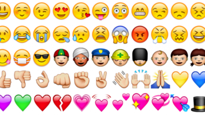 We're Definitely Getting Some Awesome New Emojis In A Future iOS Update