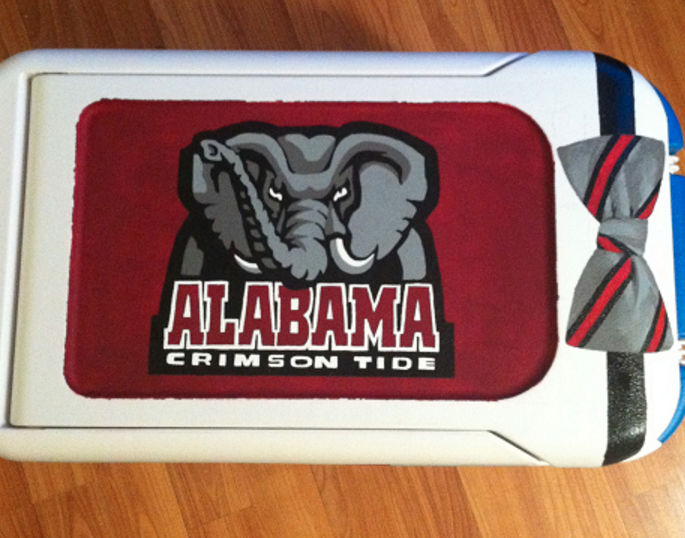 Alabama To Do INSANE Weekly Drug Tests On Fraternities And Sororities Every Week