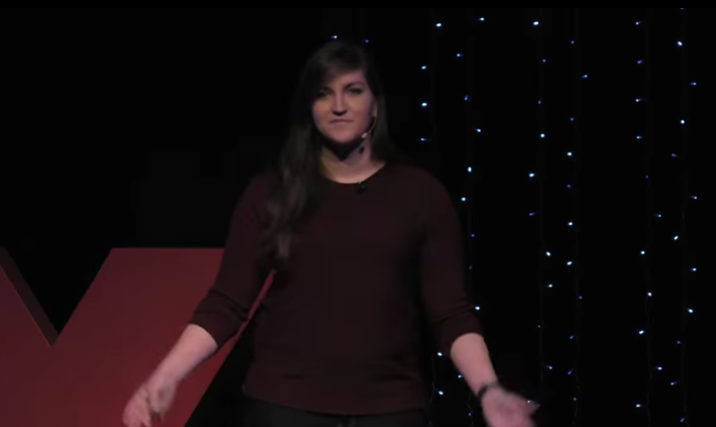 Alpha Gamma Delta Sorority President Gives Powerful TED Talk About Being Gay And Greek