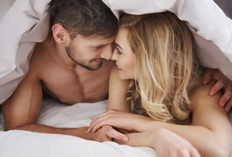 Three Ways To Have Sex
