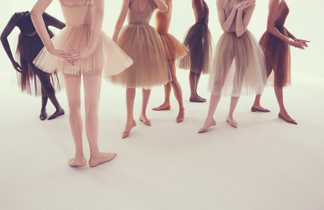 Christian Louboutin's New Nudes Are For Everyone