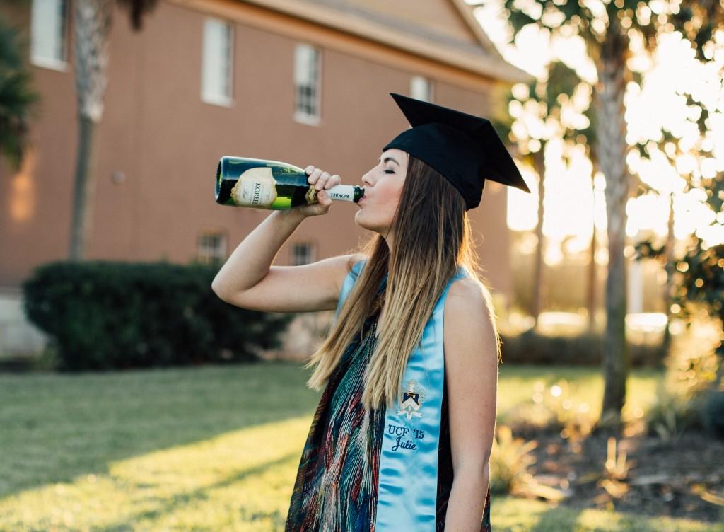 30 Days No Drinking