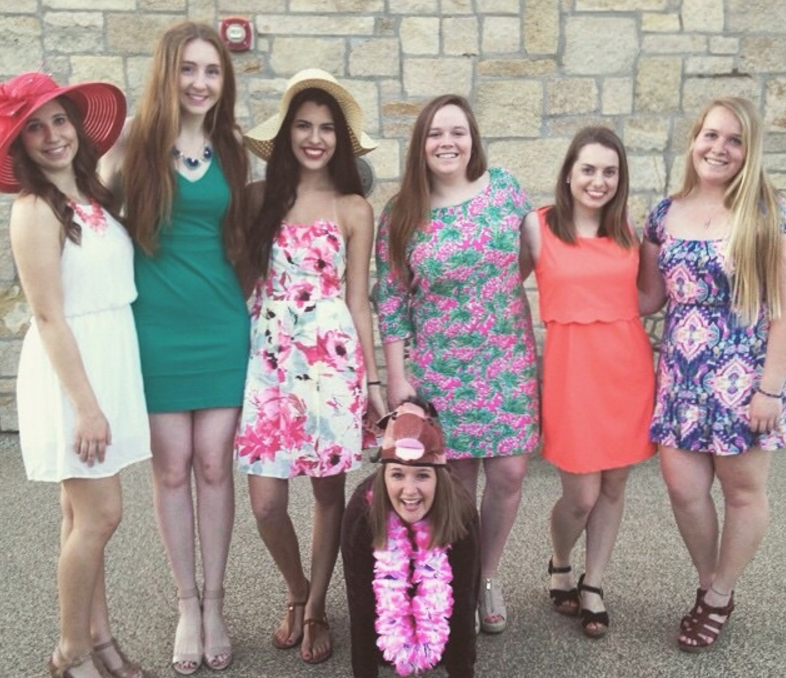 Sorority Shuts Down Kentucky Derby Party, Because It's Racist