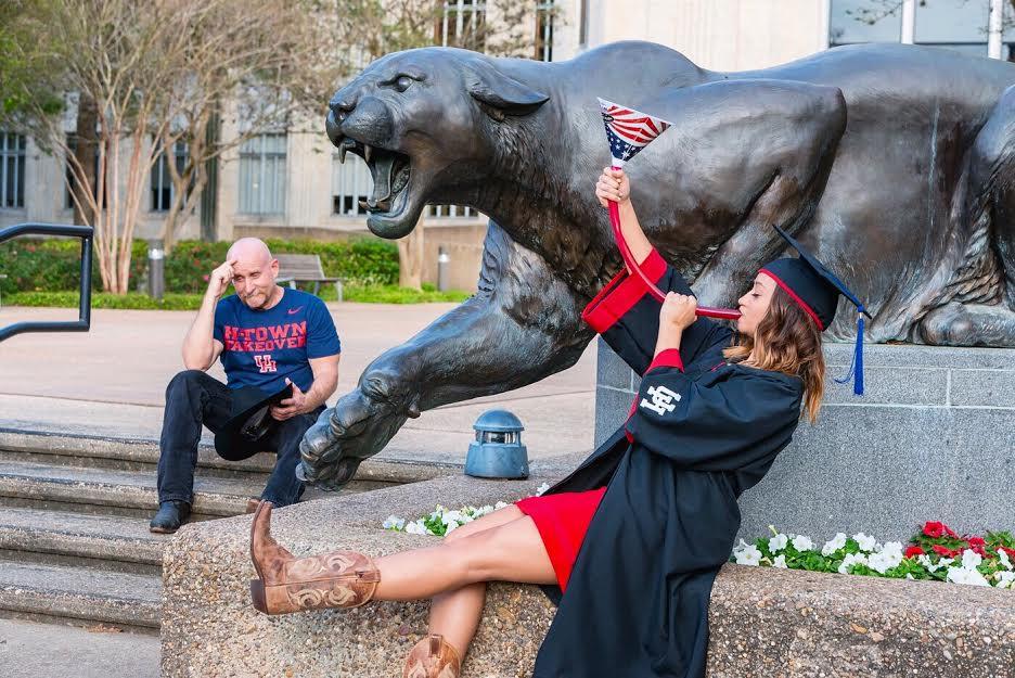 I'm Terrified To Graduate