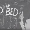 bad in bed