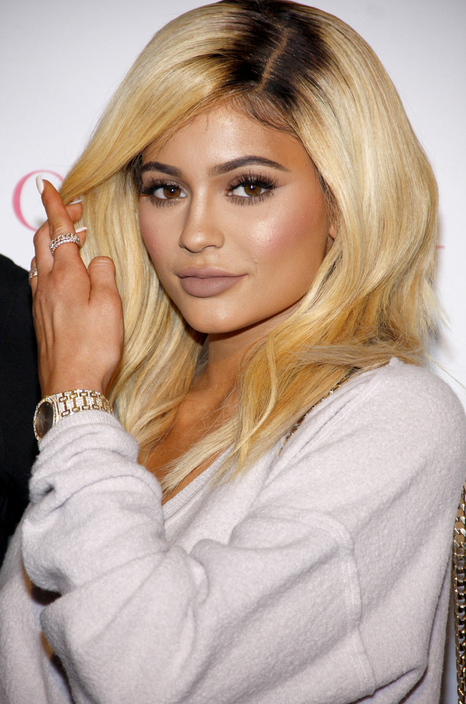 Kylie Jenner Plastic Surgery Nightmare
