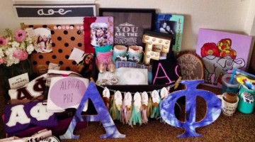 What Do I Put In My Big/Little Basket?