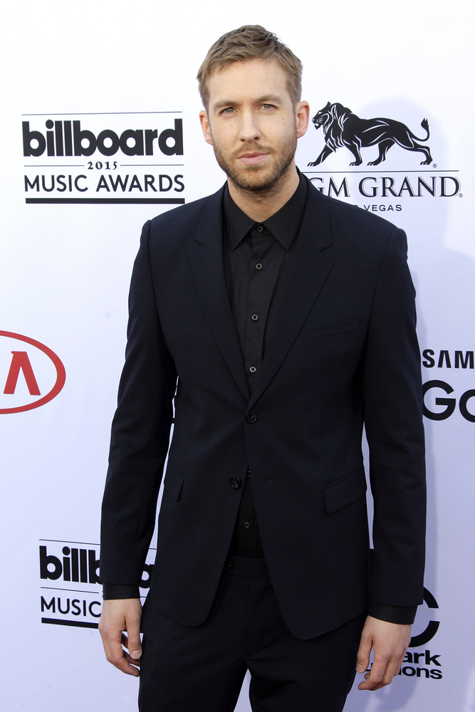 Calvin Harris Talks About What It's Like To Date And Dump Taylor Swift