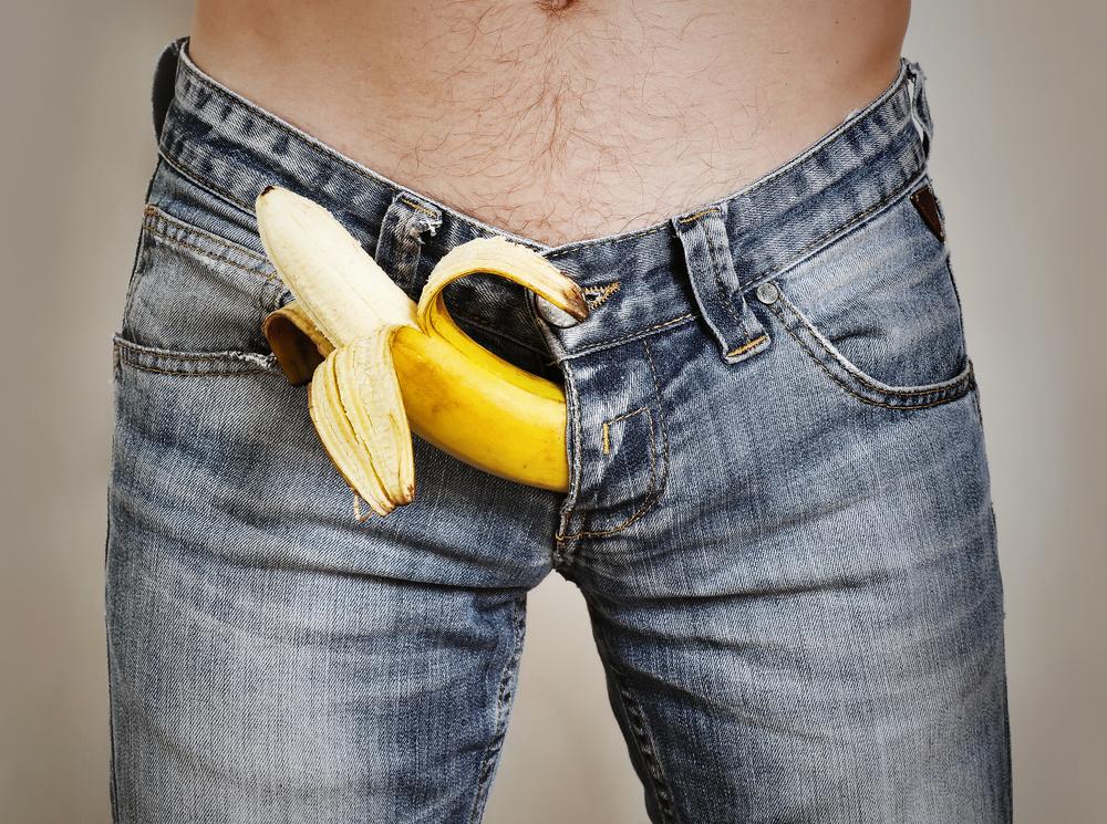 19 inch penis