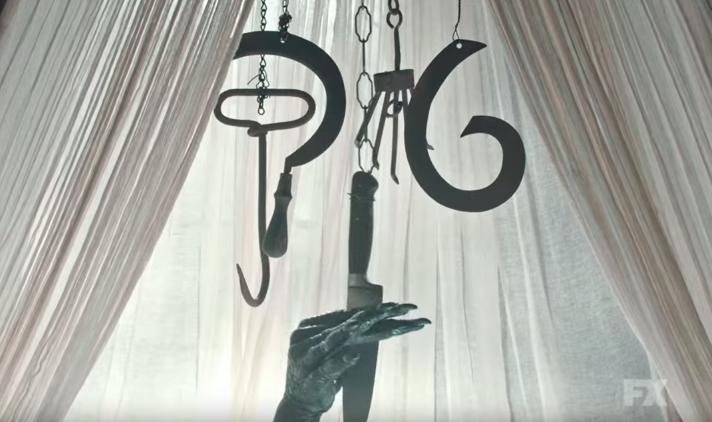 American Horror Story season 6 my Roanoke nightmare