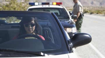The One Foolproof Way To Get Out Of A Speeding Ticket Every Time