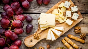 cheese is good for you